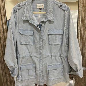 Universal Thread Utility Jacket